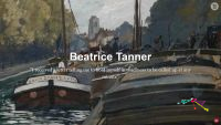 The diary of a nurse who worked on hospital barges during the battle of the Somme in the First World War <br/><br/>https://www.rcn.org.uk/servicescrapbooks/beatrice-tanner <br/><br/>I received a letter telling me to hold myself in readiness to be called up at any minute