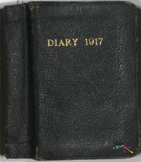 The story behind the diaries and scrapbook of a nurse in London, dodging zeppelin raids and offers of love alike. <br/><br/>https://www.rcn.org.uk/servicescrapbooks/florence-blythe-brown <br/><br/>Now her spell doth us enfold, as she flits from ward to ward, soothing all our burning brows