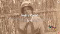 Discover the story behind the scrapbook kept by a nurse who sailed around Europe to bring injured soldiers back to England <br/><br/>https://www.rcn.org.uk/servicescrapbooks/nellie-carter <br/><br/>Dear Sister Carter Thanking you for all the kindness shown to me while a patient at No10 Gnl Hospital, Surgical Hut.